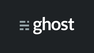 The Ghost Blogging Platform